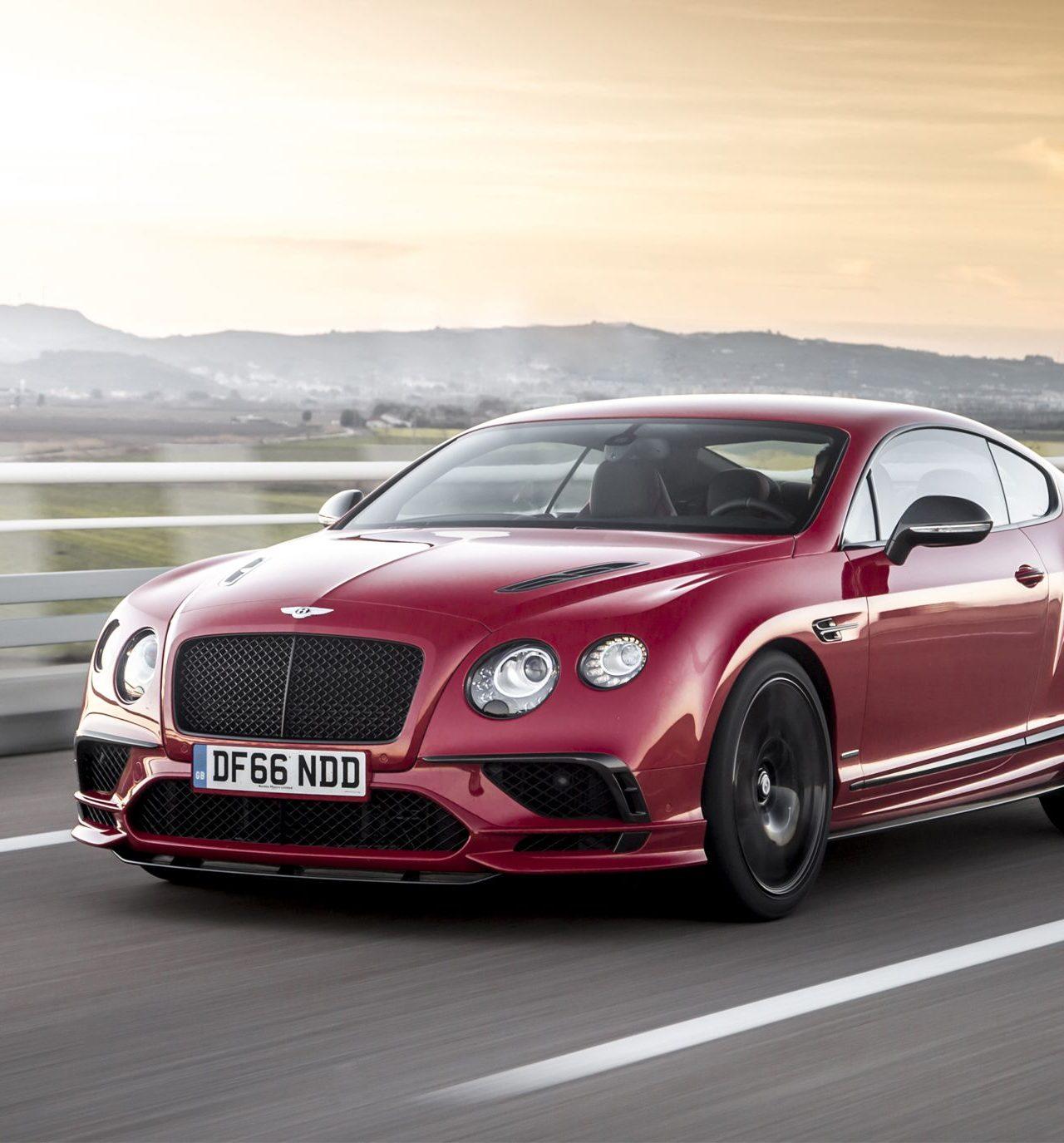 Bentley Cars Review Release: News & Updates